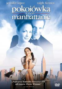 Pokojówka na Manhattanie