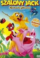 Szalony Jack - Gwiazda filmowa (1996) plakat