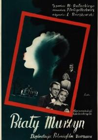 Biały Murzyn (1939) plakat