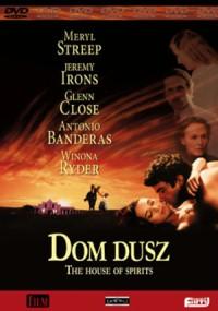 Dom dusz (1993) plakat