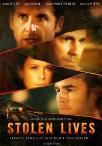 Skradzione życie (2009) plakat