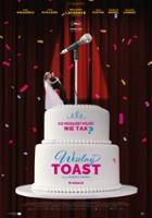 plakat - Weselny toast (2020)