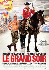Wielkie wejście (2012) plakat