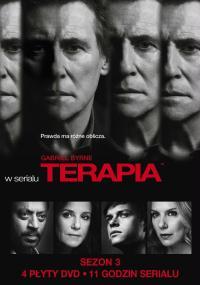Terapia (2008) plakat