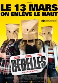 Rebelles (2019) plakat