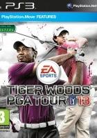 Tiger Woods PGA Tour 13 (2012) plakat