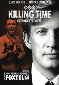 Killing Time (2010) plakat