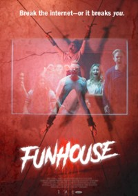 Funhouse (2019) plakat