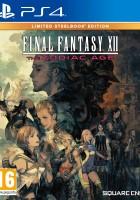 plakat - Final Fantasy XII: The Zodiac Age (2017)