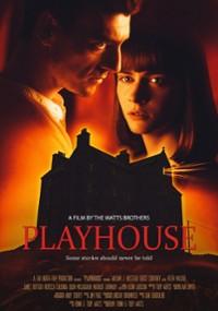 Playhouse (2020) plakat