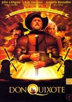 plakat - Don Kichote (2000)