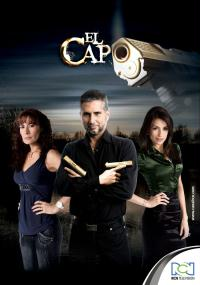 El Capo (2009) plakat
