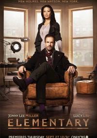 Elementary (2012) plakat