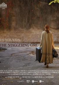 The Staggering Girl (2019) plakat