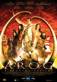 A.R.O.G (2008) plakat