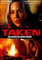 Porwana: W poszukiwaniu Sophie Parker