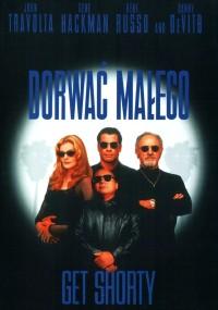 Dorwać małego (1995) plakat