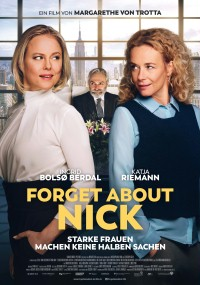 Forget About Nick (2017) plakat