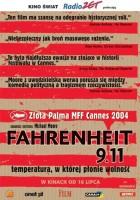 Fahrenheit 9.11