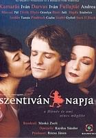 Jak Iwan świętował imieniny (2003) plakat