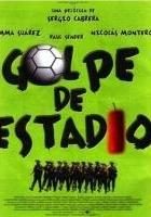 Golpe de estadio (1998) plakat