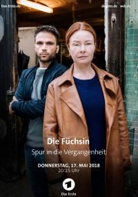 Die Füchsin - Spur in die Vergangenheit (2018) plakat