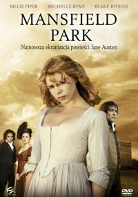 Mansfield Park (2007) plakat