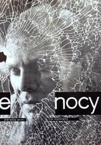 Dotknięcie nocy (1961) plakat