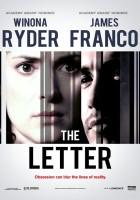 plakat - The Letter (2012)