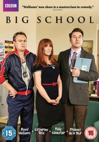 Big School (2013) plakat