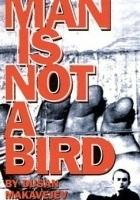 Człowiek nie jest ptakiem