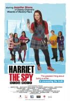 Harriet szpieguje – wojna blogów