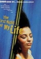 Pierwsza noc mego życia