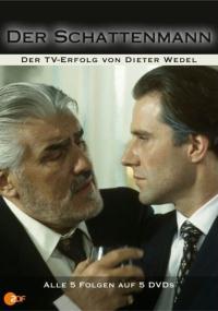 Der Schattenmann (1996) plakat