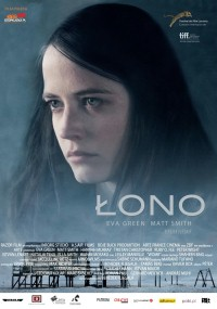 Łono (2010) plakat