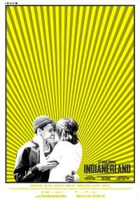 Es war einmal Indianerland (2017) plakat