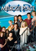plakat - Melrose Place (1992)