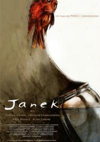 Janek (2006) plakat