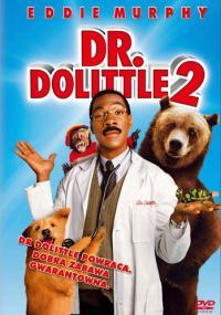 Dr Dolittle 2 (2001) plakat