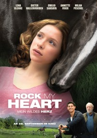 Pędzące serce (2017) plakat
