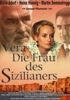 Vera - Die Frau des Sizilianers (2005) plakat