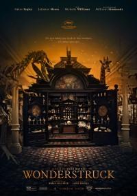Wonderstruck (2017) plakat