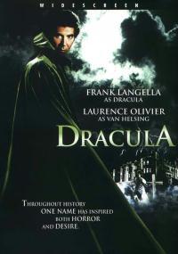 Drakula (1979) plakat