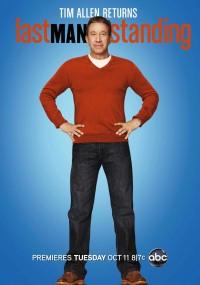 Ostatni prawdziwy mężczyzna (2011) plakat