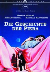 Historia Piery (1983) plakat