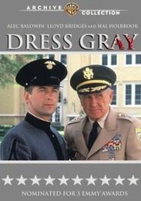 Dress Gray (1986) plakat