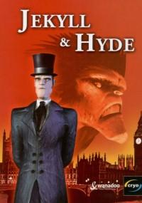 Jekyll & Hyde (2001) plakat
