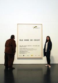 Imiona Chrystusa (2010) plakat