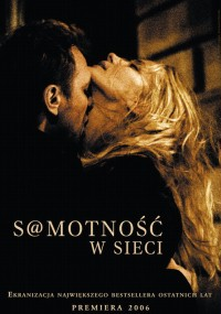 S@motność w sieci (2006) plakat