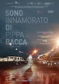 Pippa Bacca moja miłość (2019) plakat